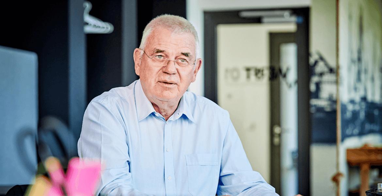 Krisenmanagement in Unternehmen - Artikel von Dr. Rainer Landwehr