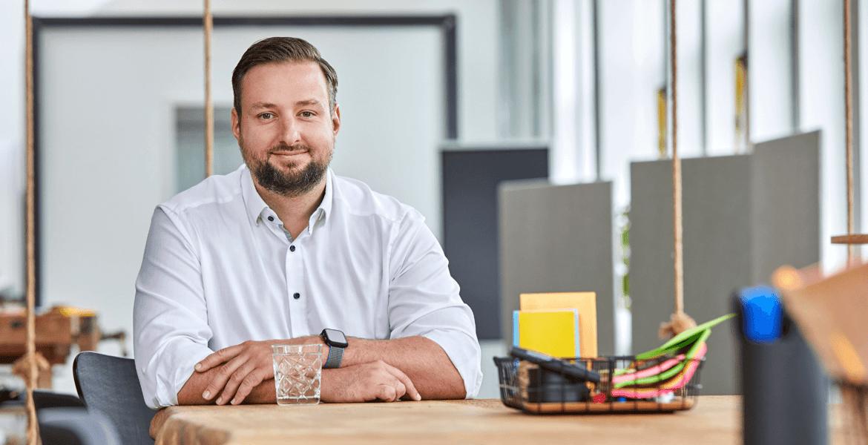 Es braucht nicht immer einen Purpose - Artikel von Max Görner