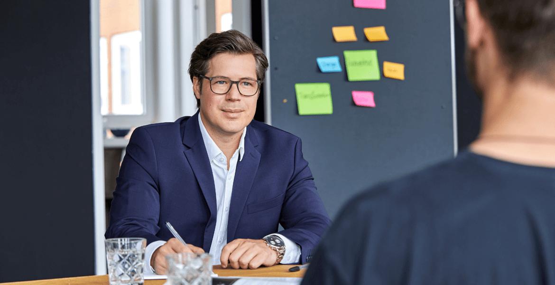 Zukunft der Arbeit - Artikel von Daniel Arcularius