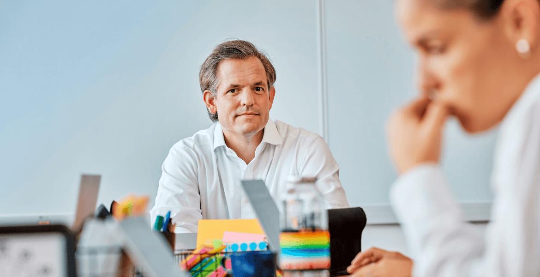 Unternehmerische Resilienz in unruhigen Zeiten - Artikel von Dr. Thomas M. Fischer