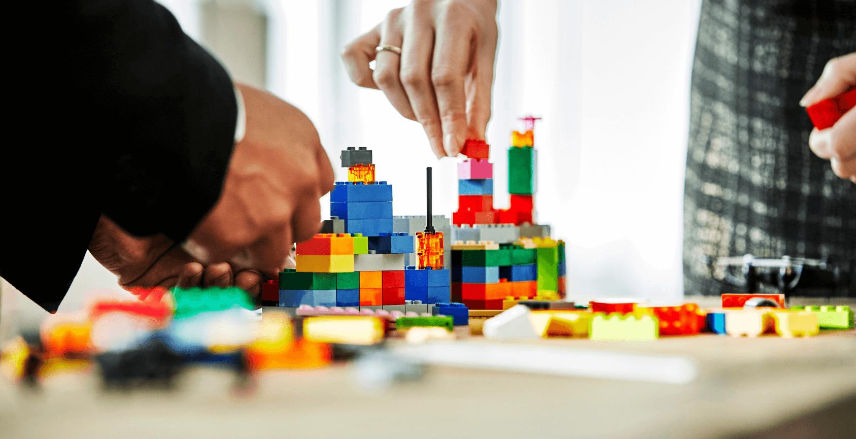 Geschäftsmodellinnovation – Artikel von Mervyn Lorde